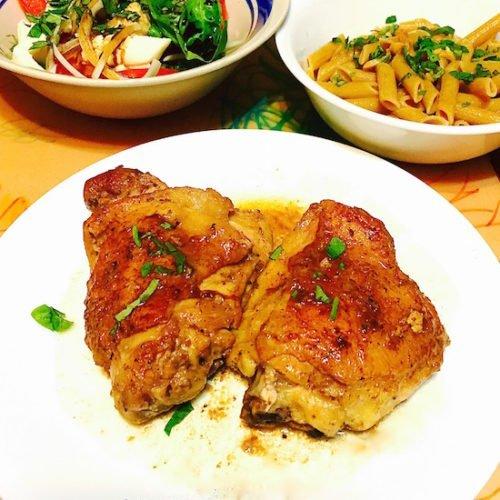 Grilled chicken alla diavola roman style poppop cooks grilled chicken alla diavola roman style forumfinder Gallery