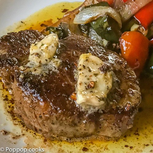 Date Night Filet Mignon can lead to happy endings