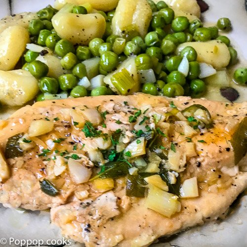 Easy Chicken Breast Recipe – Twenty Five Minutes