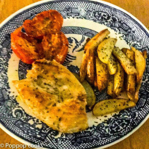 Posted In Gluten Free Main Course One Pot Paleo Poultry Quick And Easy On April 18 2018 By Poppop Tags Chicken Breast Recipes